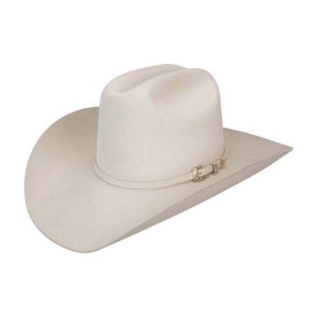 Resistol Premier Collection Tarrant 20X Fur Felt Western Hat - Made to Order