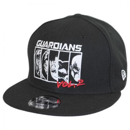 New Era Guardians Vol. 2 9FIFTY Snapback Baseball Cap