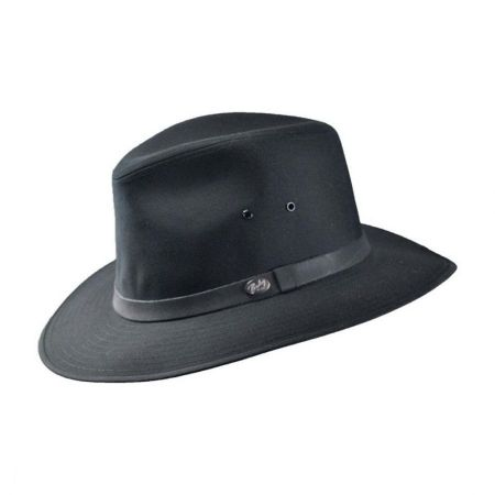 Bailey Dalton Fedora Hat