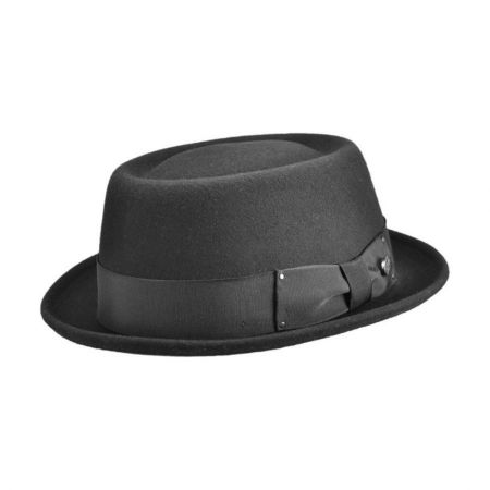 Darron Pork Pie Hat alternate view 1