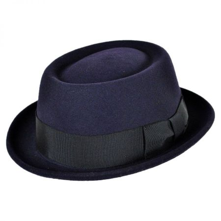 Darron Pork Pie Hat alternate view 2