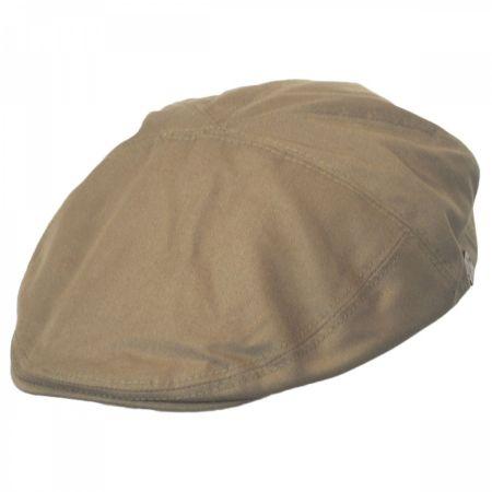 b3ce26f7677 Cotton Ivy Cap at Village Hat Shop