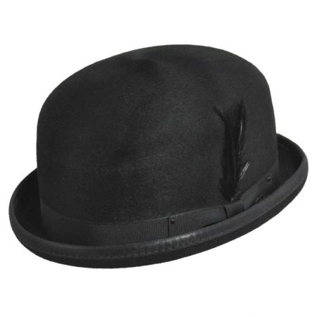 Harker Wool Felt Bowler Hat alternate view 16