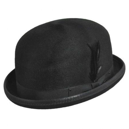 Harker Wool Felt Bowler Hat alternate view 23