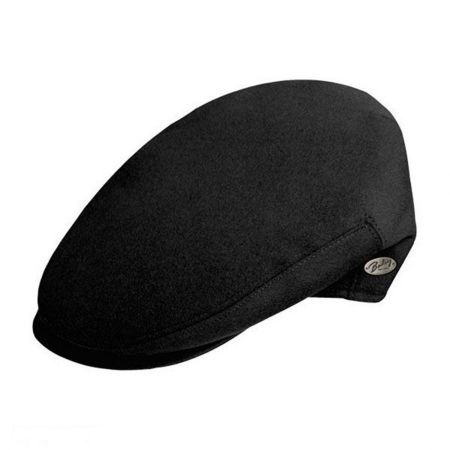 Lord Wool Solid Ivy Cap