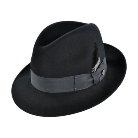 Blixen Wool LiteFelt Fedora Hat alternate view 47