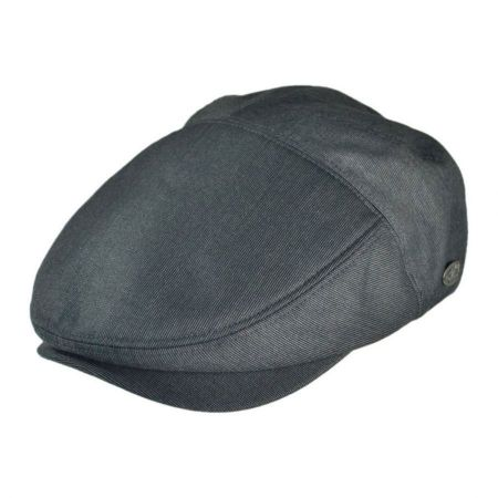 Bailey Slater Fabric Ivy Cap