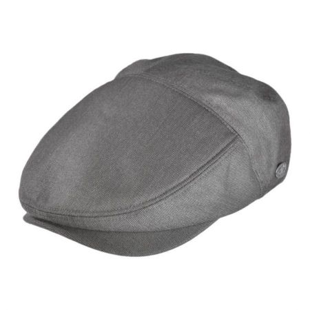 Slater Fabric Ivy Cap