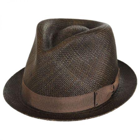 Loden Fedora at Village Hat Shop 7afc2f0c93a