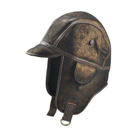 Bailey Vedder Aviator Hat