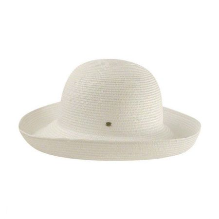 Classic Toyo Straw Roll Up Sun Hat alternate view 14