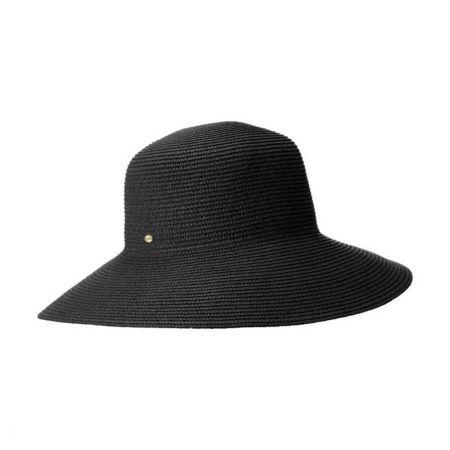 Gossamer Packable Straw Sun Hat alternate view 9