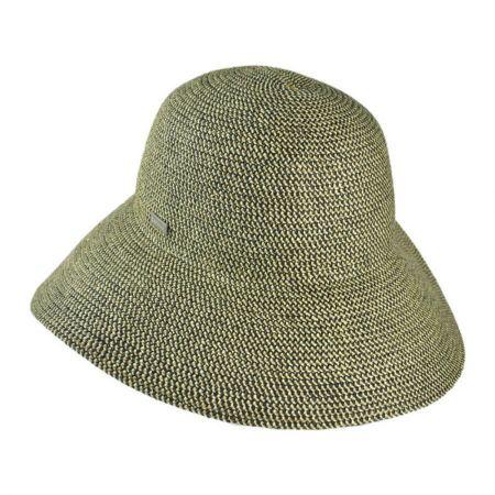 Gossamer Packable Straw Sun Hat alternate view 17