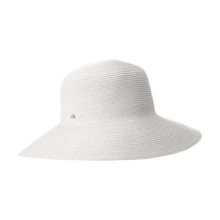 Gossamer Packable Straw Sun Hat alternate view 19