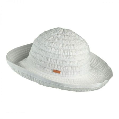 White Hats at Village Hat Shop 01d20eaa43d