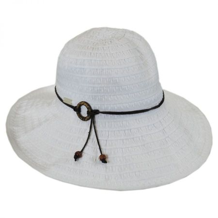 Safari Ribbon Sun Hat alternate view 7