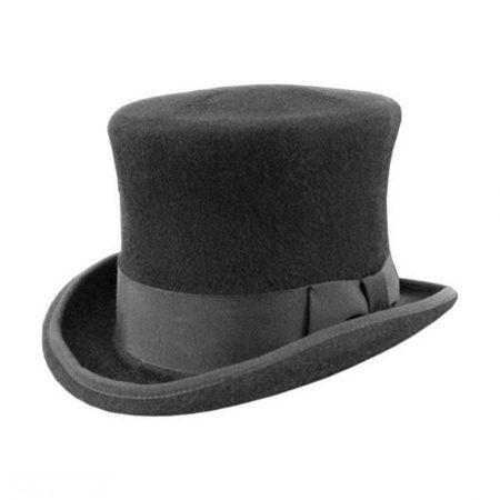 Bollman Hat Company 140 - 1880s Topper