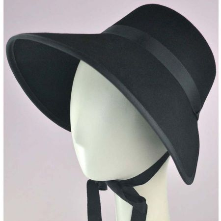 Heritage Collection 1860s Bonnet Hat alternate view 1