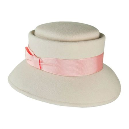 Bollman Hat Company Heritage Collection 1950s Grace Hat - Made to Order