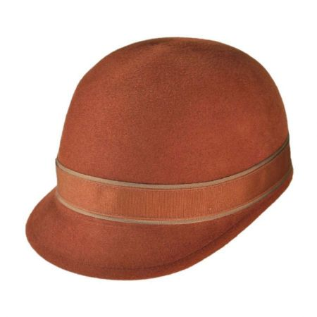 Bollman Hat Company Heritage Collection 2010s Jockey Cap