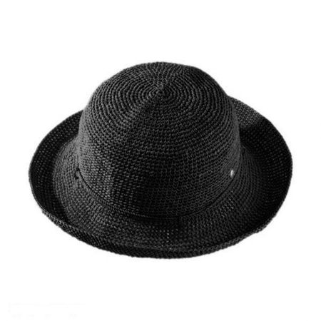 Provence 8 Raffia Straw Sun Hat alternate view 1