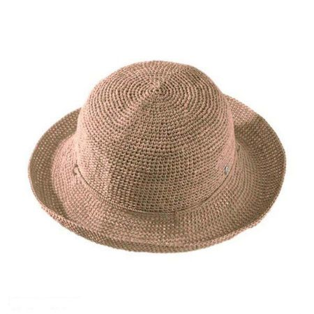 Helen Kaminski Provence 8 Raffia Straw Sun Hat