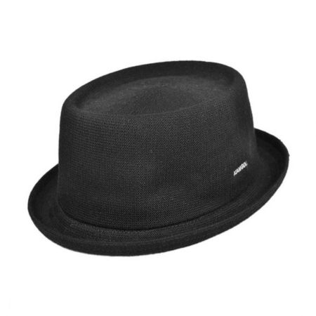 Bamboo Mowbray Pork Pie Hat alternate view 1