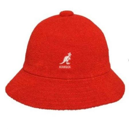Kangol Bermuda Casual Bucket Hat