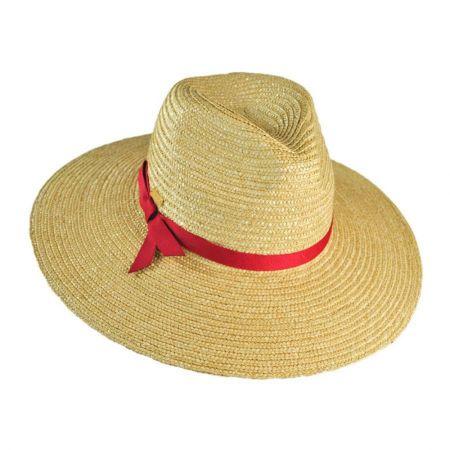 Kangol Glossy Siren Sun Hat