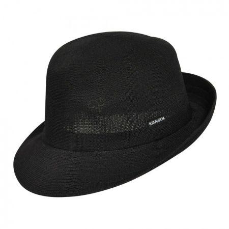 Kangol Hiro Trilby Fedora Hat