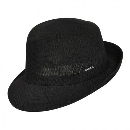 Kangol Fedora Hats at Village Hat Shop e45a03ed9f03