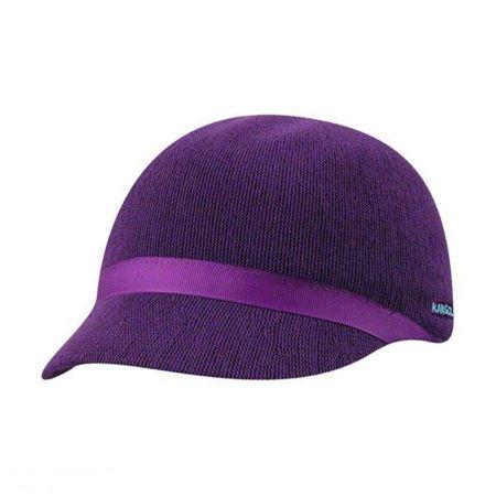 Kangol Baseball Caps at Village Hat Shop 45b3549e6f2