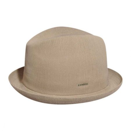 Tropic Playa Stingy Brim Fedora Hat alternate view 1
