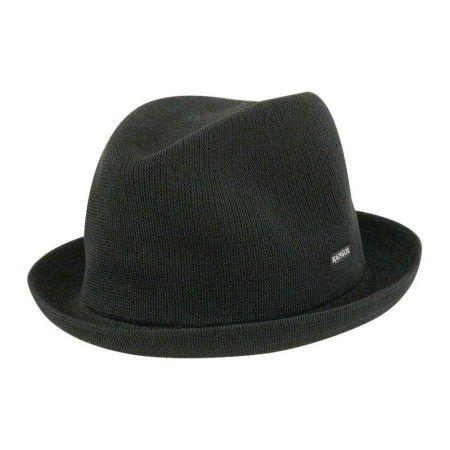 4d30e78a31c1f Stingy Brim Fedora at Village Hat Shop