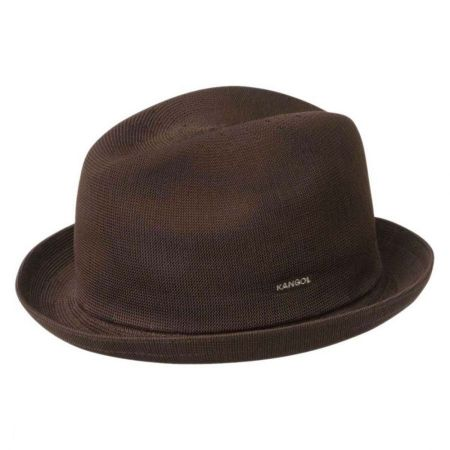 Tropic Playa Stingy Brim Fedora Hat alternate view 15