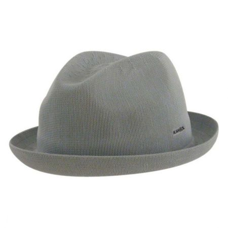 Tropic Playa Stingy Brim Fedora Hat alternate view 8