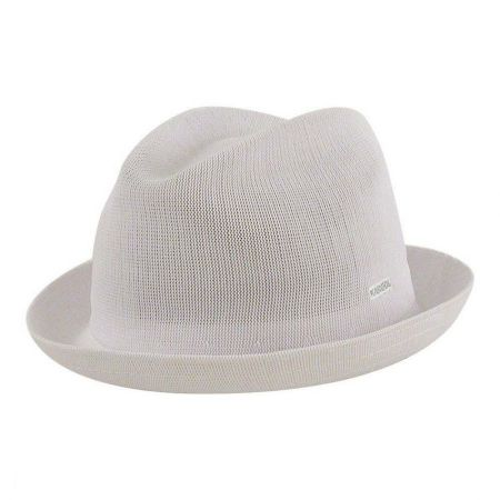 Tropic Playa Stingy Brim Fedora Hat alternate view 17