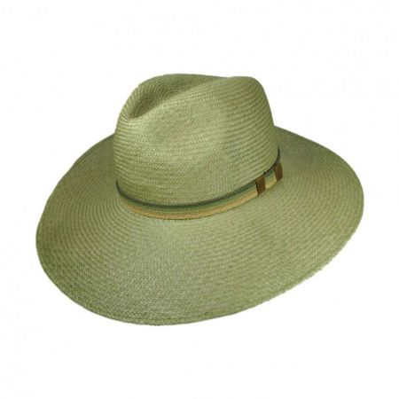 Napa Sunblocker Panama Straw Sun Hat alternate view 15