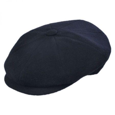 Newsboy at Village Hat Shop ae787292b