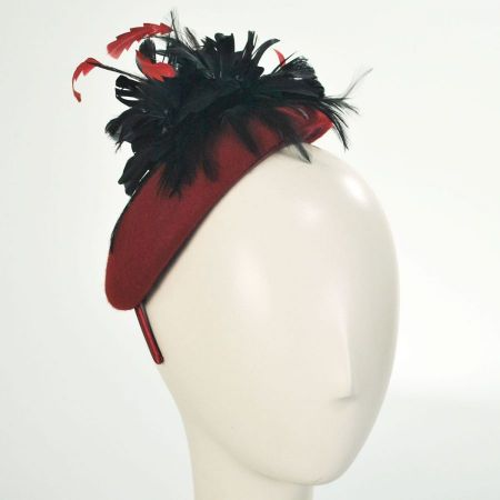 Plaza Suite Christelle Fascinator Headband