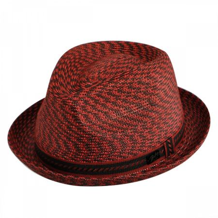 Mannes Poly Braid Fedora Hat alternate view 46