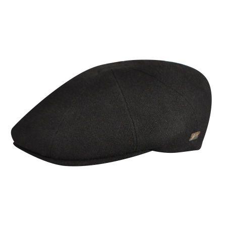 Black Ivy Cap at Village Hat Shop dab67272ec4d