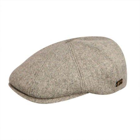 Seddon Wool Blend Ivy Cap
