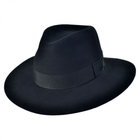 Taylor Wool LiteFelt Fedora Hat alternate view 1