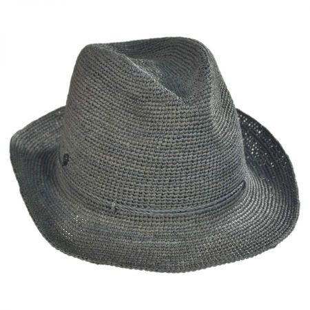 Abaka Fedora Hat alternate view 3
