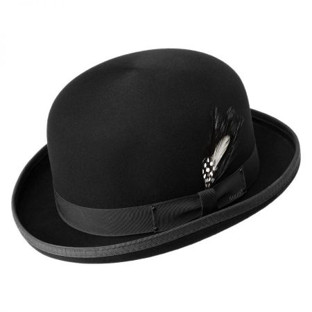 Derby Heritage Hat
