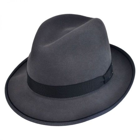 Bailey Of Hollywood Fedora at Village Hat Shop 0a4a5c9526e