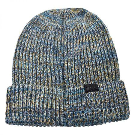 Bailey Elwin Knit Cotton Beanie Hat