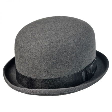 Derby   Bowler Hats - Where to Buy Derby   Bowler Hats at Village ... 6e41f348766