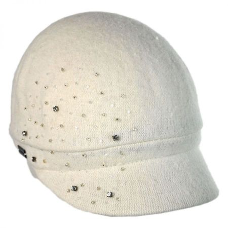 Betmar Lynn Cap Hat